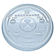 Fabri Kal Greenware Cold Drink Cup