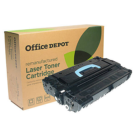 Office Depot® Brand 43X (HP 43X) Remanufactured High-Yield Black Toner Cartridge