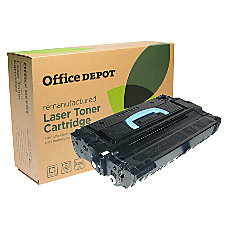 Office Depot Brand 43X Remanufactured High