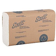 Scott Multi Fold Towels