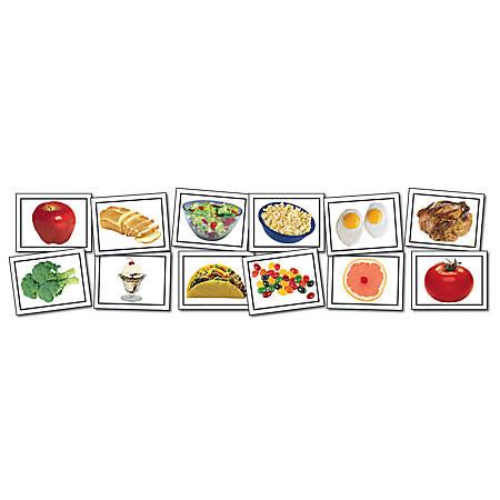 Carson-Dellosa Learning Cards — Nouns