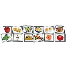 Carson Dellosa Learning Cards Nouns