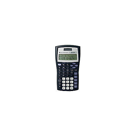 Texas Instruments® TI-30X IIS Calculators, Teacher Kit, Set Of 10