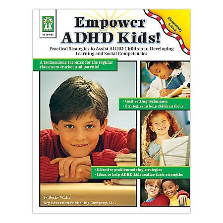 Carson-Dellosa Empower ADHD Kids!