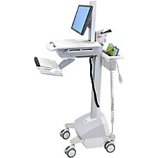 Ergotron StyleView Electronic Medical Records Cart