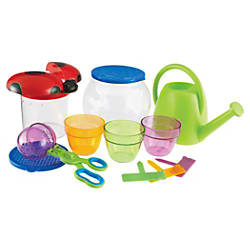 Learning Resources Outdoor Science Set