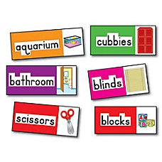 Carson Dellosa 4 Blocks Bulletin Board