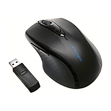Kensington Pro Fit Wireless Mouse Full