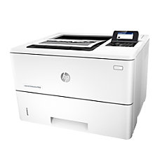 HP LaserJet Enterprise Monochrome Laser Printer