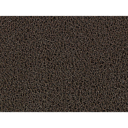"The Andersen Company Frontier Floor Mat, 48"" x 72"", Brown"