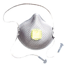 2840 Series R95 Particulate Respirators Half
