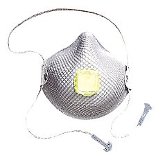 HANDYSTRAP R95 PARTICULATE RESPIRATOR OZONEORG