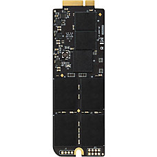 Transcend JetDrive 725 480 GB Solid