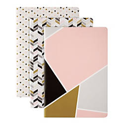 Office Depot Brand Soft Cover Journals