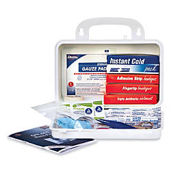 Green Guard Economy First Aid Kit