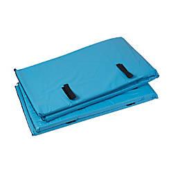 DMI Vinyl Bedrail Cushions 60 H