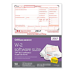 Office Depot Brand W 2 LaserInkjet