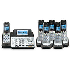 VTech DS6151 DECT 60 Expandable 2