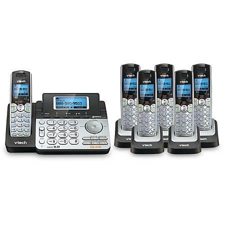 VTech DS6151 DECT 60 Expandable 2