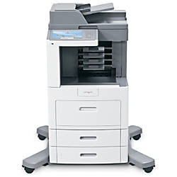 Lexmark X658DME Multifunction Printer