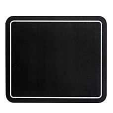 KellyREST SRV Optical Mouse Pad Black