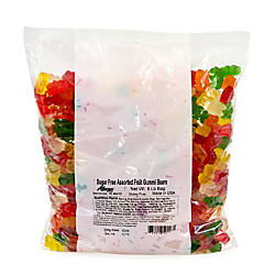 Albanese Confectionery Gummies Sugar Free Gummy