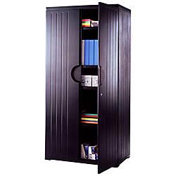 Iceberg OfficeWorks Storage Cabinet 72 H
