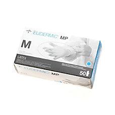 Medline Eudermic Disposable Powder Free Latex