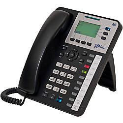 XBlue X3030 VoIP Telephone For X25