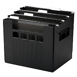 Pendaflex Super Decoflex 4 File Folders