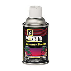 MISTY Summer Breeze Air Dispenser Refill