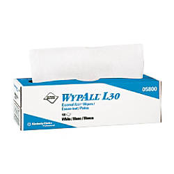 WYPALL L30 Wipers 9 45 x