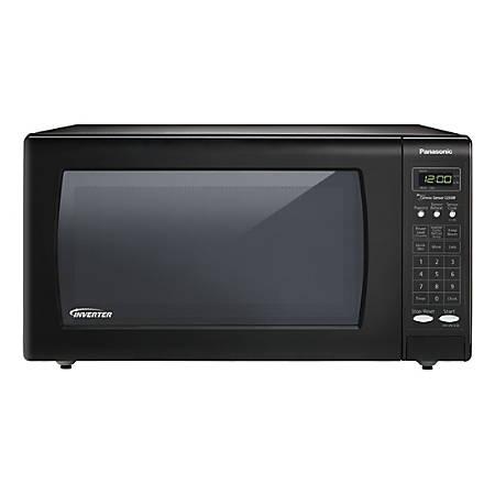 Panasonic NN-SN736B Microwave Oven