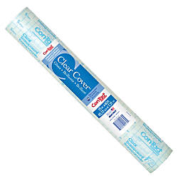 Con Tact Brand Adhesive Roll 18