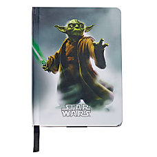Sheaffer Star Wars Journal 6 18