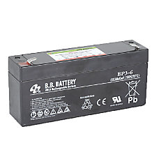 B B BP Series Battery BP3