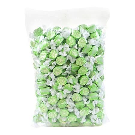 Sweet's Candy Company Taffy, Key Lime, 3-Lb Bag