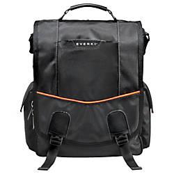 Everki Urbanite Vertical Messenger Bag For