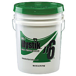 Mystik JT 6 Multipurpose Grease 35
