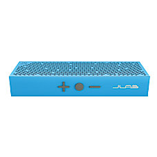 JLab Crasher Slim Bluetooth Speakers Blue