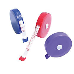 Baumgartens Tape Measures 2 x 2