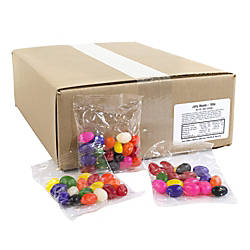 Cyber Sweetz Individually Wrapped Jelly Beans