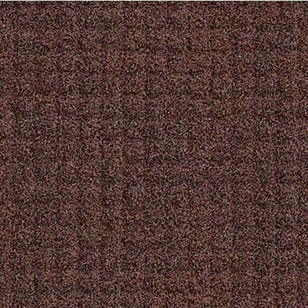 "The Andersen Company Brush Hog Plus Floor Mat, 36"" x 120"", 20% Recycled, Brown Brush"