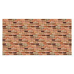 Fadeless Reclaimed Brick Design Paper 48