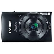 Canon PowerShot 190 IS 20 Megapixel