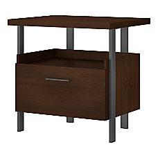 Bush Furniture Architect 1 Drawer Lateral