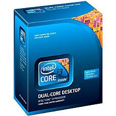 Intel Core i3 i3 4130 Dual
