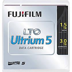 Fujifilm 16008054 LTO Ultrium 5 WORM