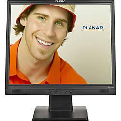 Planar PLL1920M 19 Edge LED LCD
