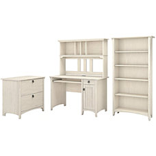 Bush Furniture Salinas Mission Desk With